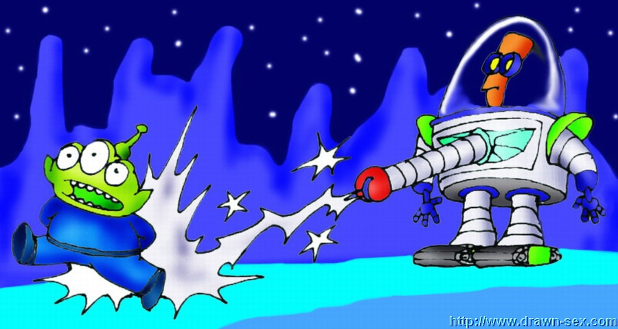 star buzz of a2 command 4 nos lightyear Trials in tainted space fanfiction
