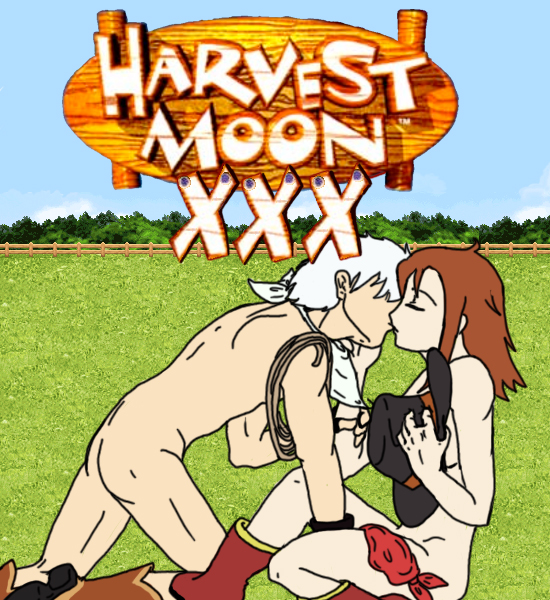 melody moon harvest magical gina The loud house porn gif