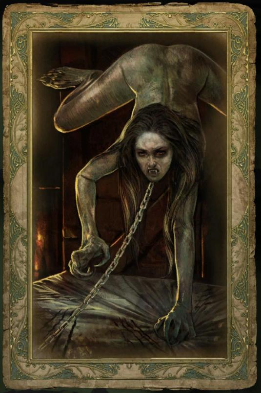 crones witcher form human 3 Star and the forces of evil naked