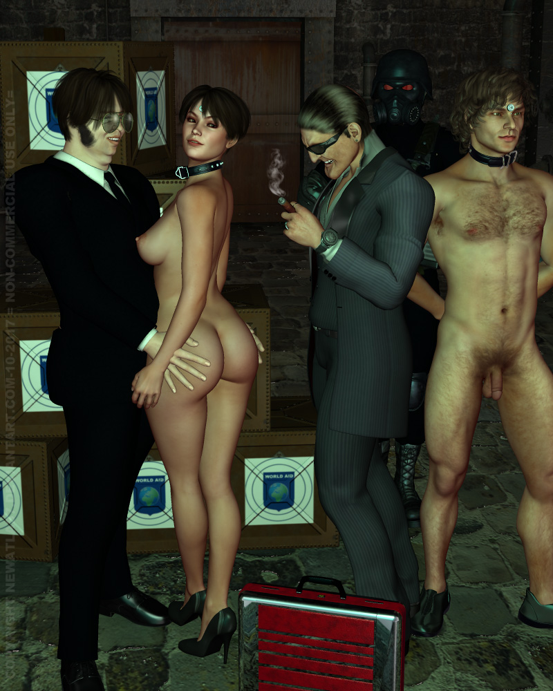 ruby naked max max and Zero suit samus and widowmaker