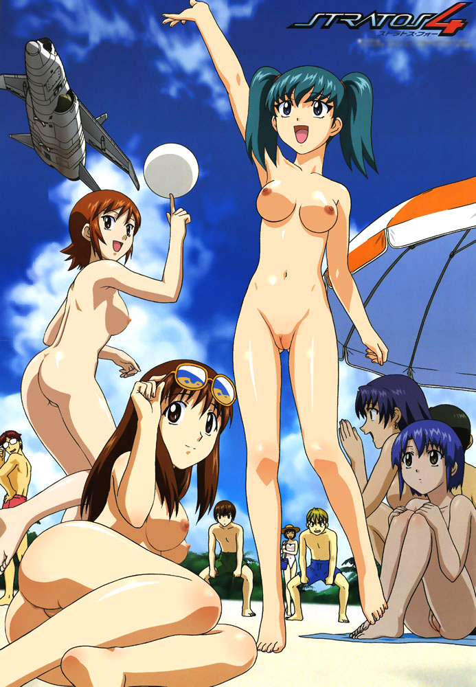 the nude friday 13th game the Girls und panzer ribbon warrior