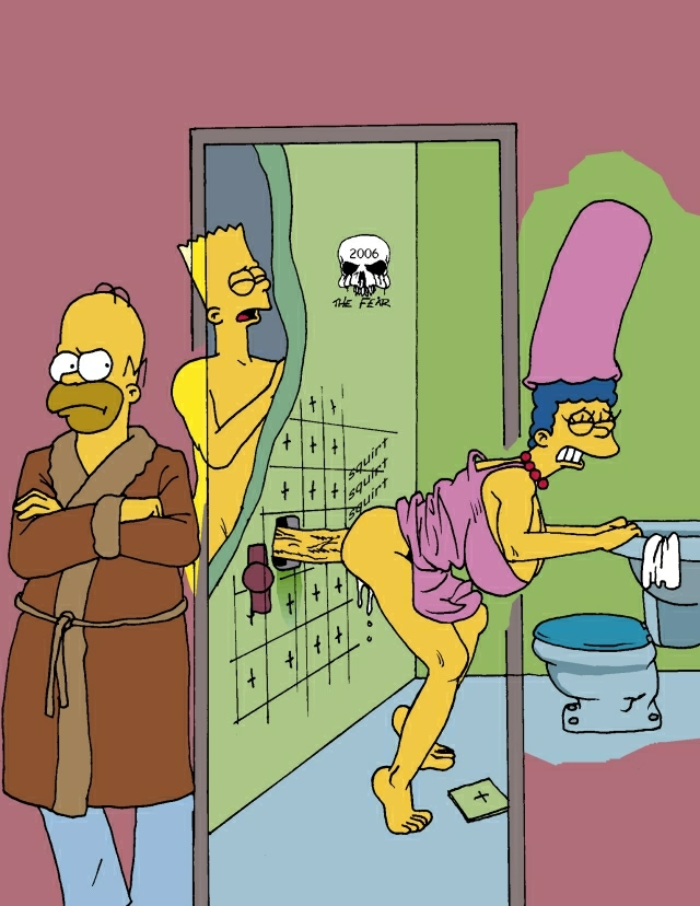 fear marge the bart imagefap and Cream the rabbit in diapers