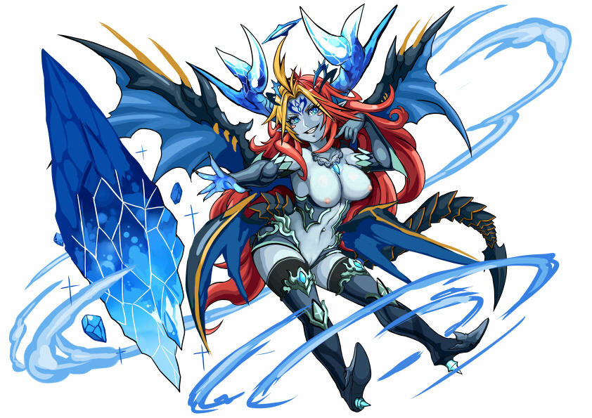 and puzzles dragons Parasite in city animated gifs