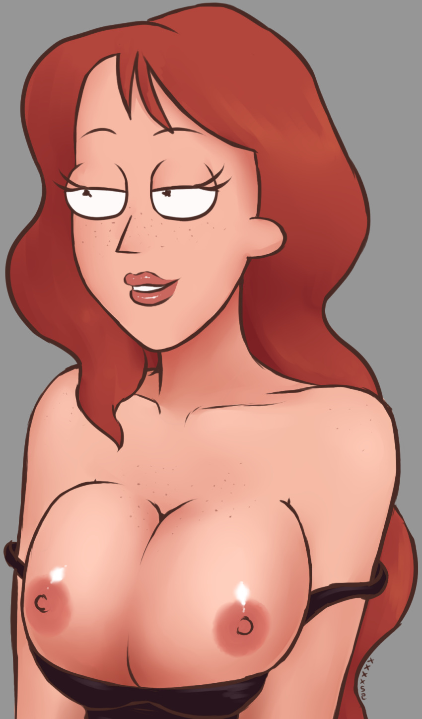 beth rick morty nude and smith Game of thrones fake nudes