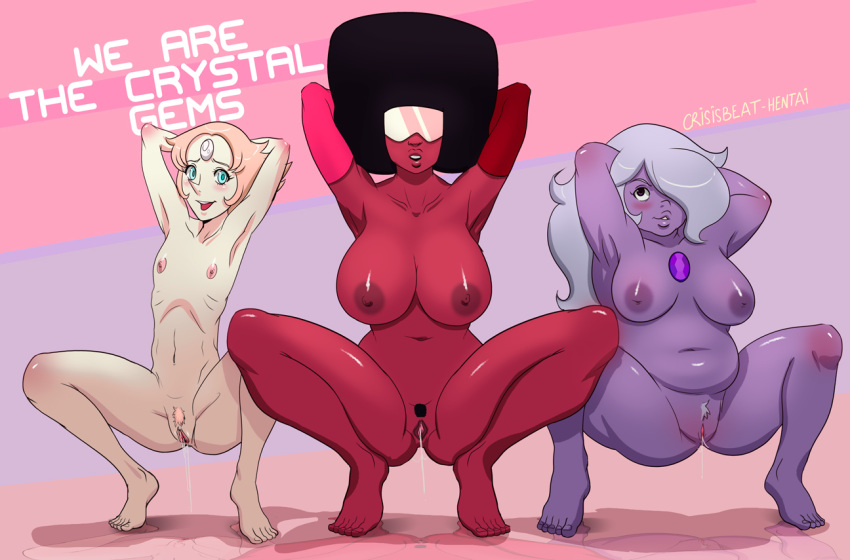 pearl steven universe amethyst and Ready player one