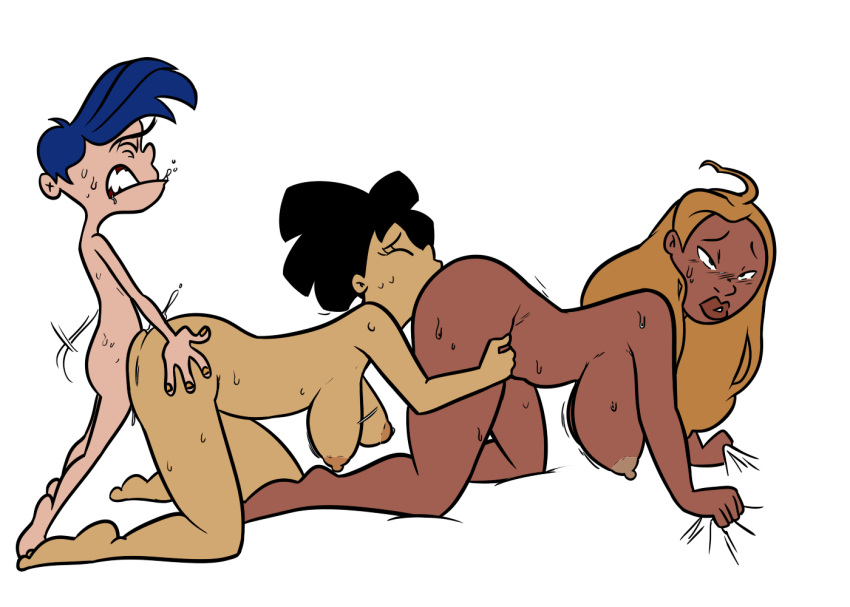 nazz from and ed eddy edd Pictures of android 18 naked